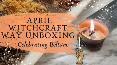 April Witchcraft Way    Beltane Ritual