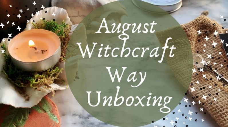 August Witchcraft Way Review