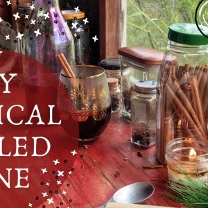 How to Make Mulled Wine || DIY Mulled Wine