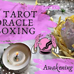 July Awakening in a Box Review