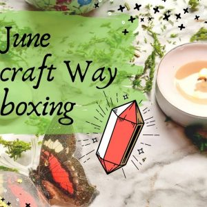 June Witchcraft Way Review || Midsummer Magic