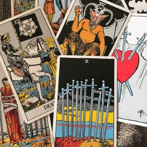 Tarot Cards Benefits and Misconceptions