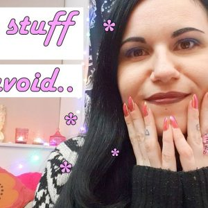 10 Witchy Things I DON'T Do and Why!
