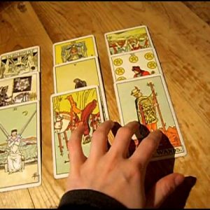 156. More Shadow Work Tarot Spreads