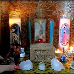 185. Altar Work and Tools: A Witchy Ramble
