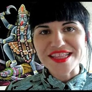 193. How to Channel the Energy of a Tarot Card