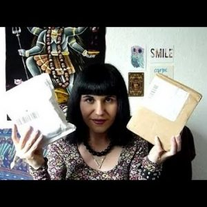 258. Two Mystery Tarot Decks! Unboxing and Rambling