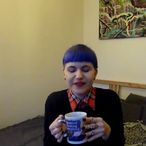 347. A Samhain Cup of Tea With Me
