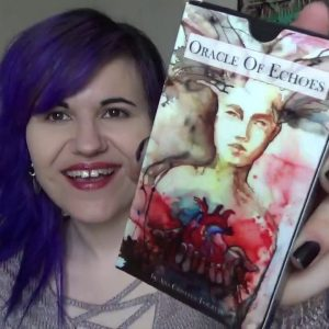 368. Oracle of Echoes | Unboxing and First Impressions