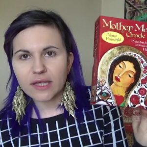 371. Mother Mary Musings and Oracle Unboxing