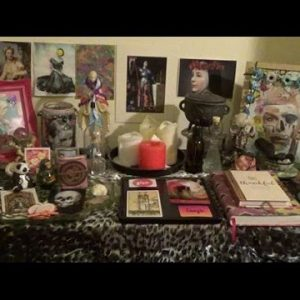 374. My Altar | Changes, Thoughts and Q&A