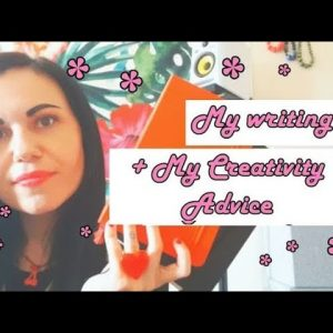 Advice for Creative Flow and Motivation (PLUS, Let Me Read You My Poetry!)