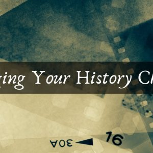Changing Your History Channel