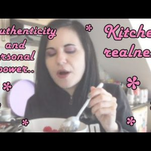 Housework Ramble | Who Is 'The True YOU'?! Honour Your Authentic Self!