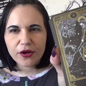 Marigold Tarot | Unboxing and First Impressions
