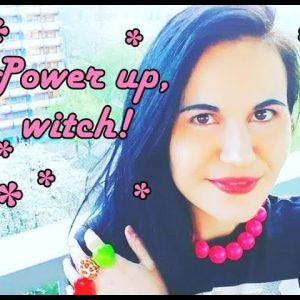 Quick Bites: How to Bring More POWER to Your Witchy Practice!