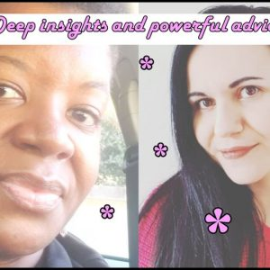 Deep Chats | Shadow Work, Authenticity and Finding Your Passion with Regina Sewell