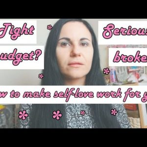 Self-Love and Consumerism | How Much Does Self-Love Cost?