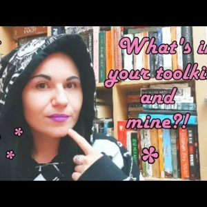 SLS: Checking Your Self-Love Toolkit | What Works for You?