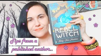 So You Want to Write a Book?! These Tips Will Help You Get it FINISHED!