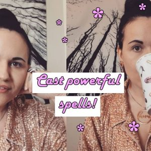 Spellcraft Workshop: Get Some High-Powered Advice for Magick..