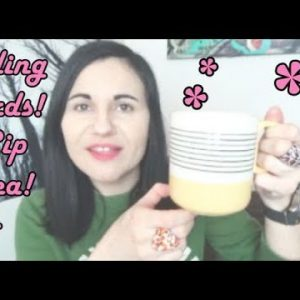 Tea & Tarot: Burnout, Exhaustion, Stress and Overwhelm!