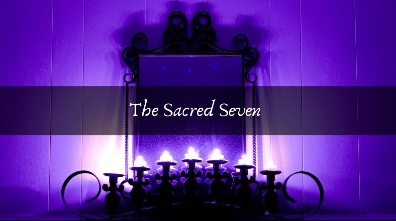 The Sacred Seven