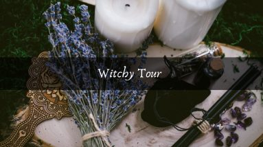 Witchy Tour
